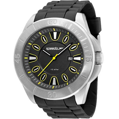 Relógio Speedo Masculino Watches Essential 60045G0EBNU1