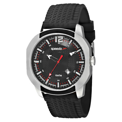 Relógio Speedo Masculino Watches Essential 64002G0EBNU1